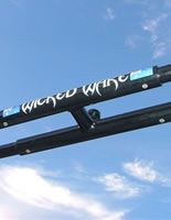 Wicked Wake Australia - Leading Wakeboard Towers, Racks and Accessories | Australian Made